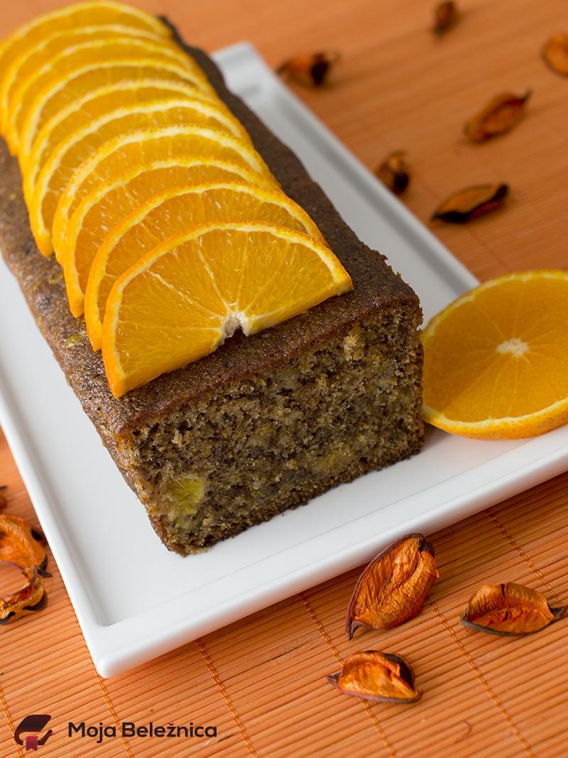 Narandža kolač