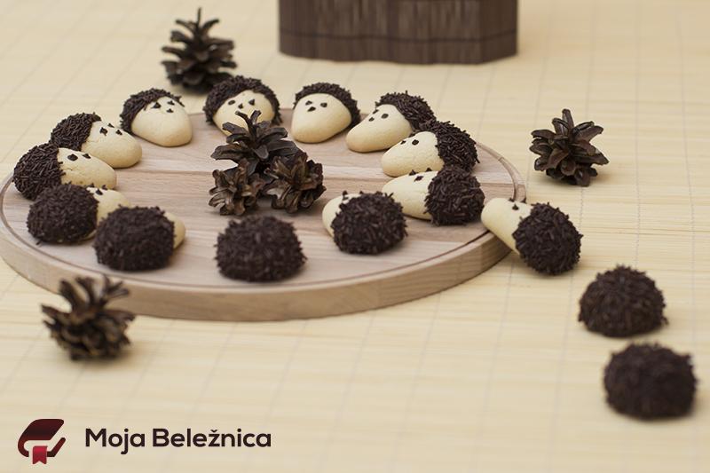 Slatki ježići