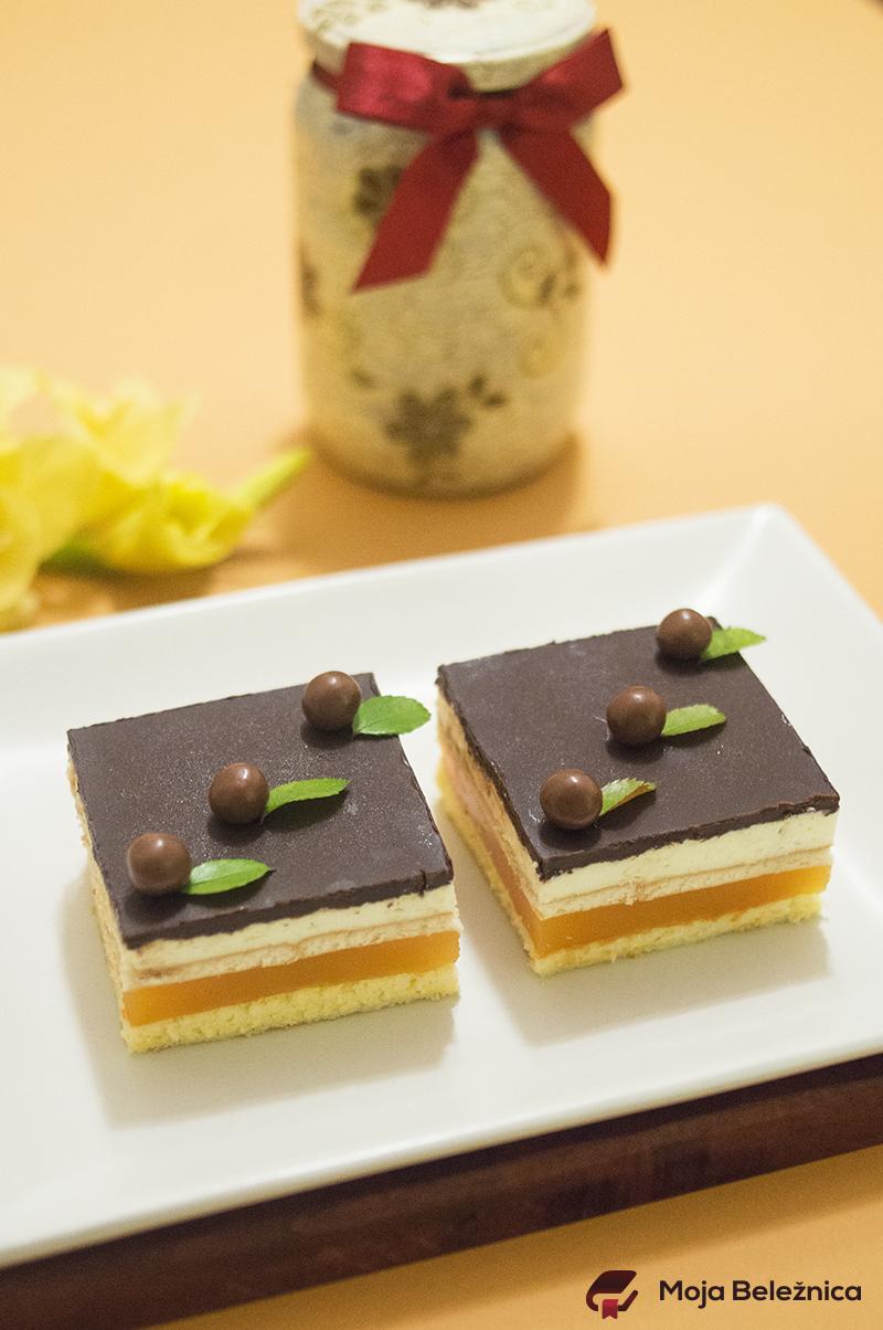 Lambada kolač