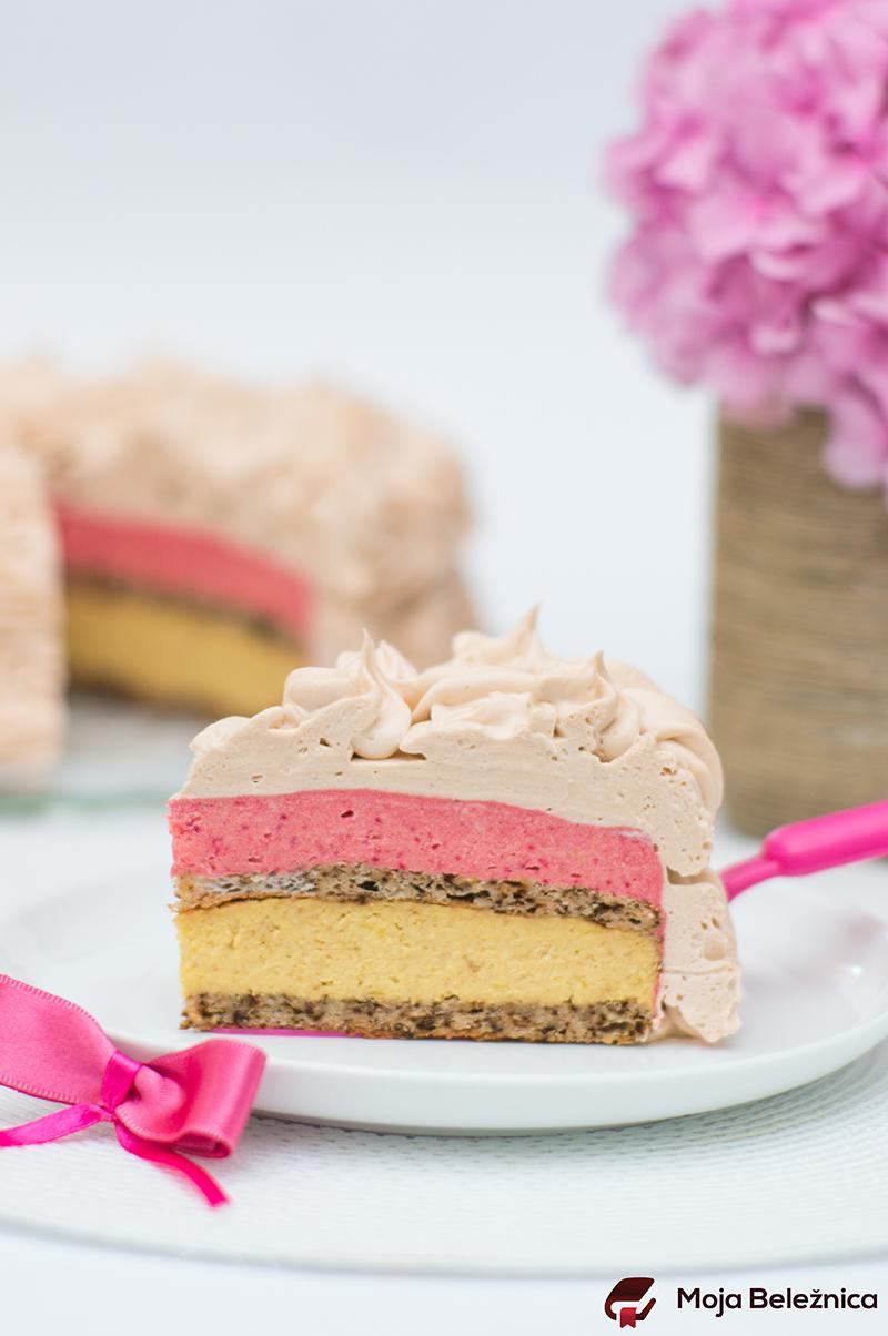 Jagodica tortica MB2